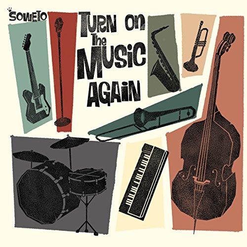 ... Turn on the Music Again