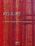 Image de Reliure : Les décors en papier de Florent Rousseau