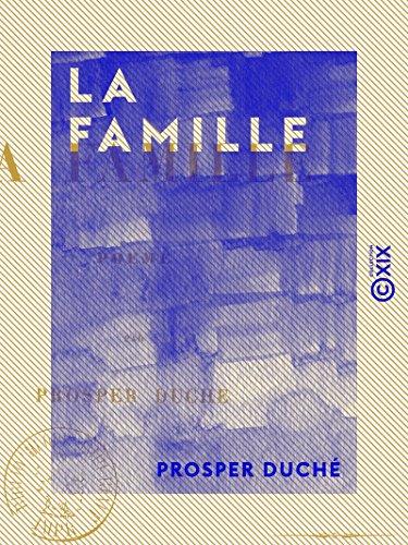 La Famille - Poème