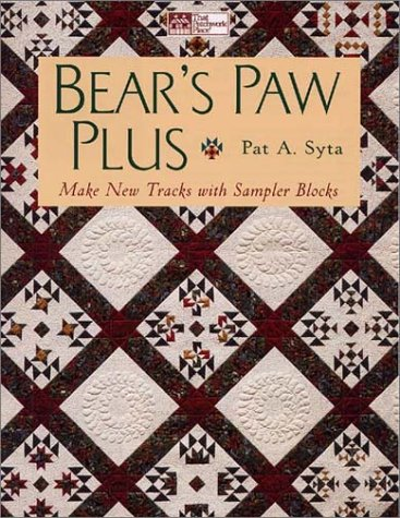 Bear's Paw Plus: Make New Tracks With Sampler Blocks -