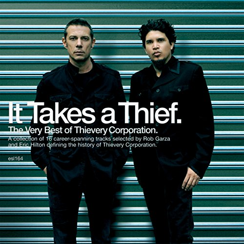 It Takes A Thief (Amazon Exclu...