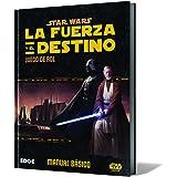 Fantasy Flight Games- Star Wars: La Fuerza y el Destino - Español, Multicolor (FFSWF02)