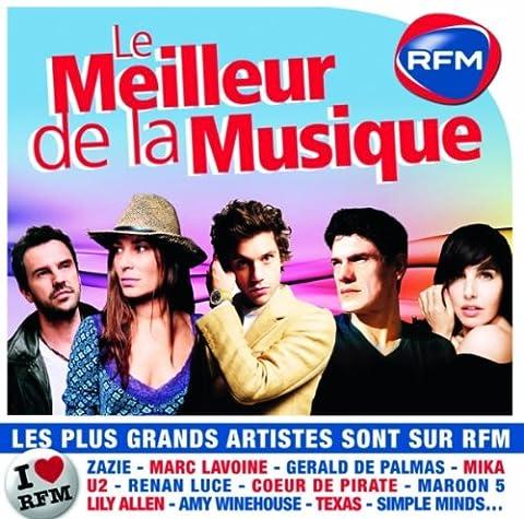 Rfm : Le Meilleur De La Musique