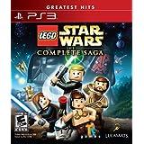 LucasArts LEGO Star Wars: The Complete Saga, PS3, ESP PlayStation 2 Español vídeo - Juego (PS3, ESP, PlayStation 2, Acción, E10 + (Everyone 10 +), Español, Traveller's Tales)