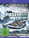 Poseidon Inferno [Blu-ray]