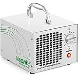 Ulsonix Industriële Ozongenerator tegen Alle nare Geuren, Sterilisatie voor je Huis,Keuken, Boot of Voertuig AIRCLEAN 5G-WL (