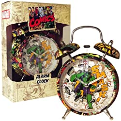 Incredible Hulk - Smash! Alarm Clock