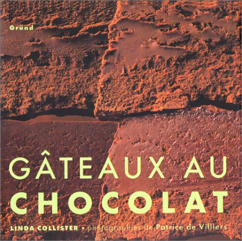 Gâteaux au chocolat par Linda Collister