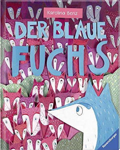 Der blaue Fuchs (Tee Überwinden)
