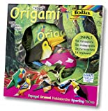 folia 91103 - Origami Tierwelten Vögel