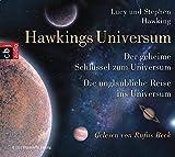 Hawkings Universum: Der geheime Schlüssel zum Universum & Die unglaubliche Reise ins Universum (Die
