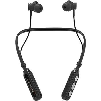 ZENBRE Écouteurs Bluetooth, E4 Oreillette