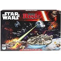 Hasbro Gaming Risk - Risiko, Versione Star Wars [Lingua Inglese]