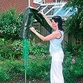 Schutzhülle für Wäschespinne Sonnenschutz, für den Garten, Wasserdicht