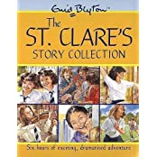 St Clare's Collection (books 1-6) (St Clare's Collections and Gift books)