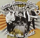 Swing Amore E Fantasia