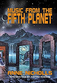 Music From the Fifth Planet by [Nicholls, Anne]