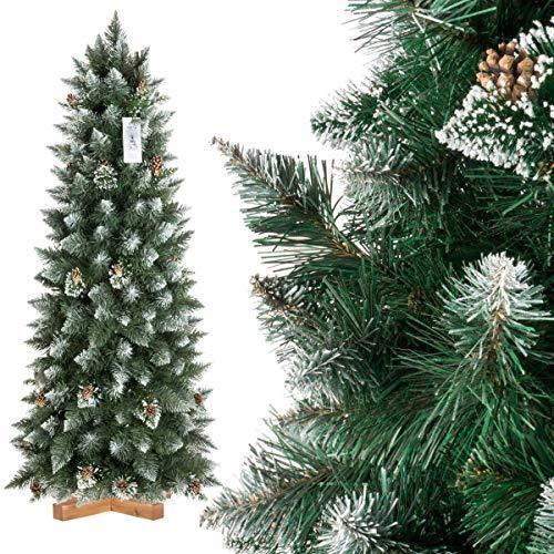 LED-Baum warm-weiß 150
