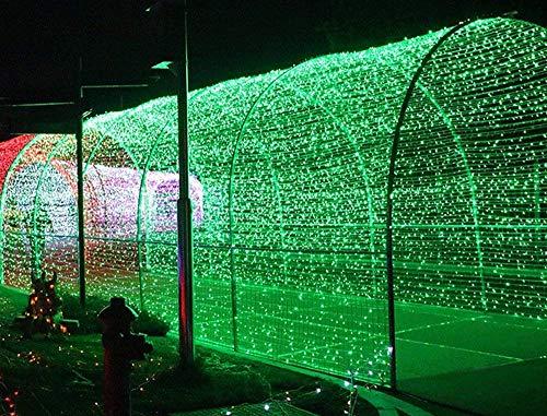 Tuokay m led luci giardino energia solare luci da esterno