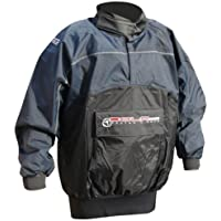 SOLA Childs Large Waterproof Breathable Jacket. Ideal for Dinghy, Canoe or Kayak Wear