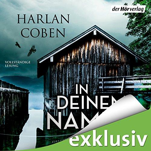 Buchseite und Rezensionen zu 'In deinem Namen' von Harlan Coben