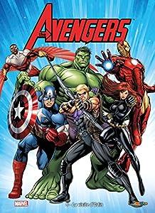 vignette de 'The Avengers n° 8<br /> La visite d'Odin (Joe Caramagna)'