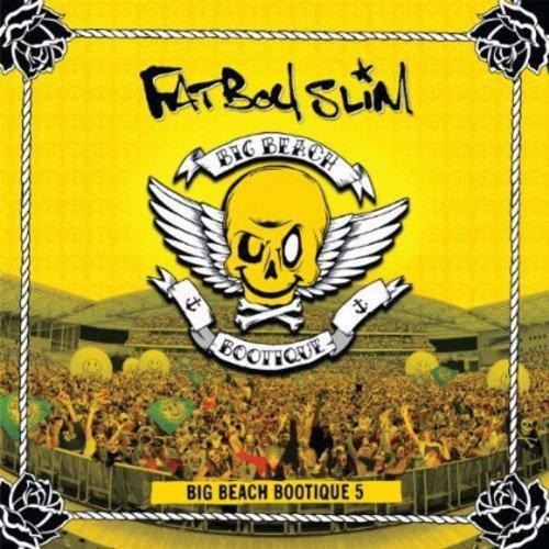 Preisvergleich Produktbild Big Beach Bootique 5 (CD+Dvd