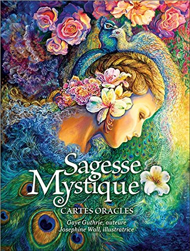 Sagesse Mystique : Cartes oracles