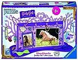 Ravensburger 12068 - Girly Girl Edition Schmuckbäumchen Pferde 3D Puzzle