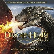 Dragonheart: Battle for the Heartfire (Original Motion Picture Soundtrack)