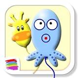 Fai scoppiare i Palloncini - Giochi per Bambini