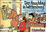 Der Anschlag in Wittenberg: Und andere rätselhafte Rate-Bilder rund um Luthers Reformation hier kaufen