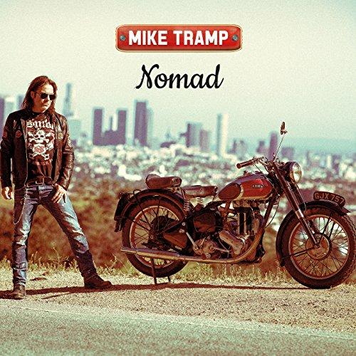 Mike Tramp: Nomad (Audio CD)
