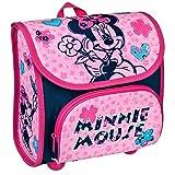 Vorschulranzen Cutie, Disney Minnie Mouse, ca. 23 x 21 x 11 cm