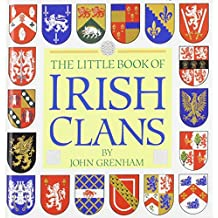 The Little Book of Irish Clans and Tartans