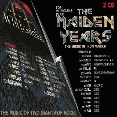 Whitesnake/Iron Maiden