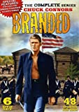Branded: Complete Series Special [DVD] [Region 1] [US Import] [NTSC]
