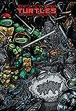 Teenage Mutant Ninja Turtles: The Ultimate Collection Volume 2.