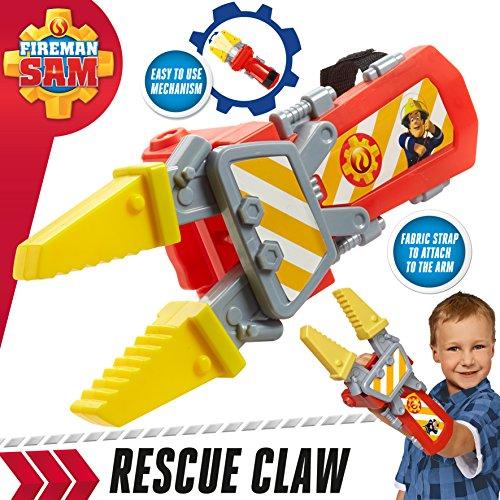 Image of Fireman Sam Rescue Scissors