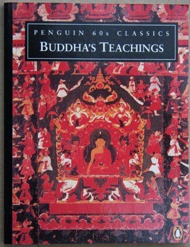 Buddha's Teaching (Penguin Classics 60s) by Dhammapada (1995-11-30)