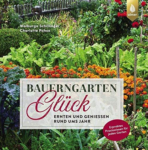Bauerngarten - Natürlich