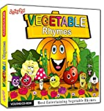 Buzzers Vegetable Rhymes
