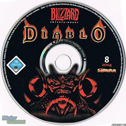 Diablo [Bestseller Series]
