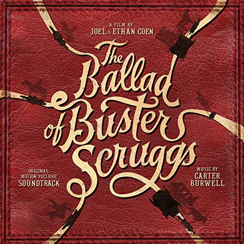The Ballad of Buster Scruggs (...