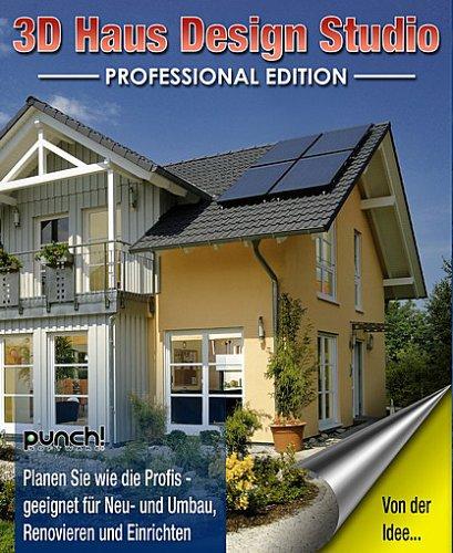 3D Haus Design Studio Professional Edition
