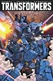 Transformers Volume 8 by John Barber (2016-03-29)