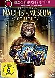 Nachts im Museum 1-3 [3 DVDs] -