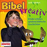 Bibel kreativ. CD-ROM f�r Windows 95 oder h�her. Kinder erleben spielend biblische Geschichten. Bild