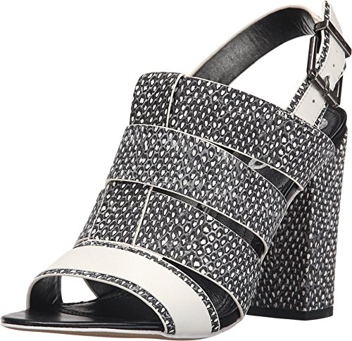 Sam Edelman - NATALIE donna Black White/Bright White
