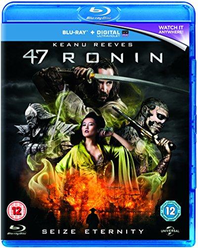 47 Ronin [Edizione: Regno Unito] [Italia] [Blu-ray] 61WE73PHTDL